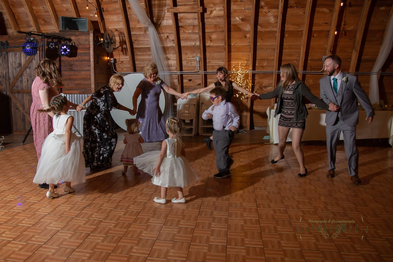 214 Lake Elsie Wedding Barn