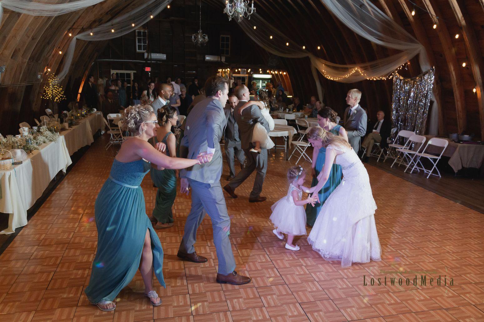 227 Lake Elsie Wedding Barn