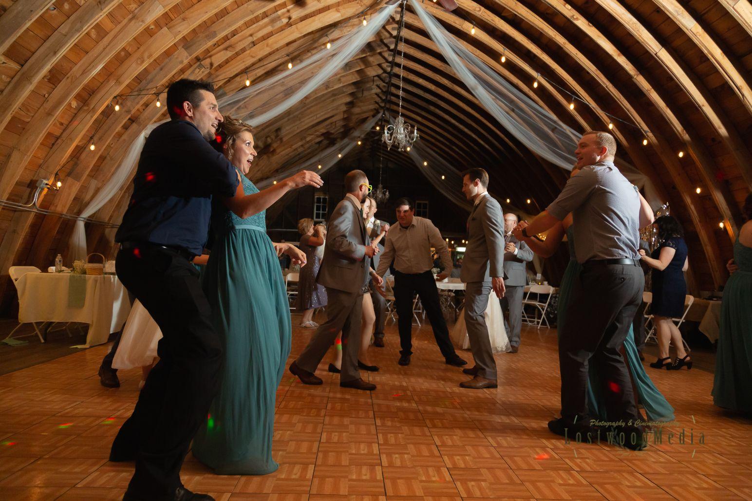 232 Lake Elsie Wedding Barn
