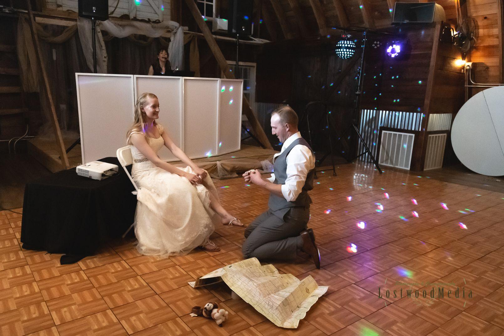 234 Lake Elsie Wedding Barn