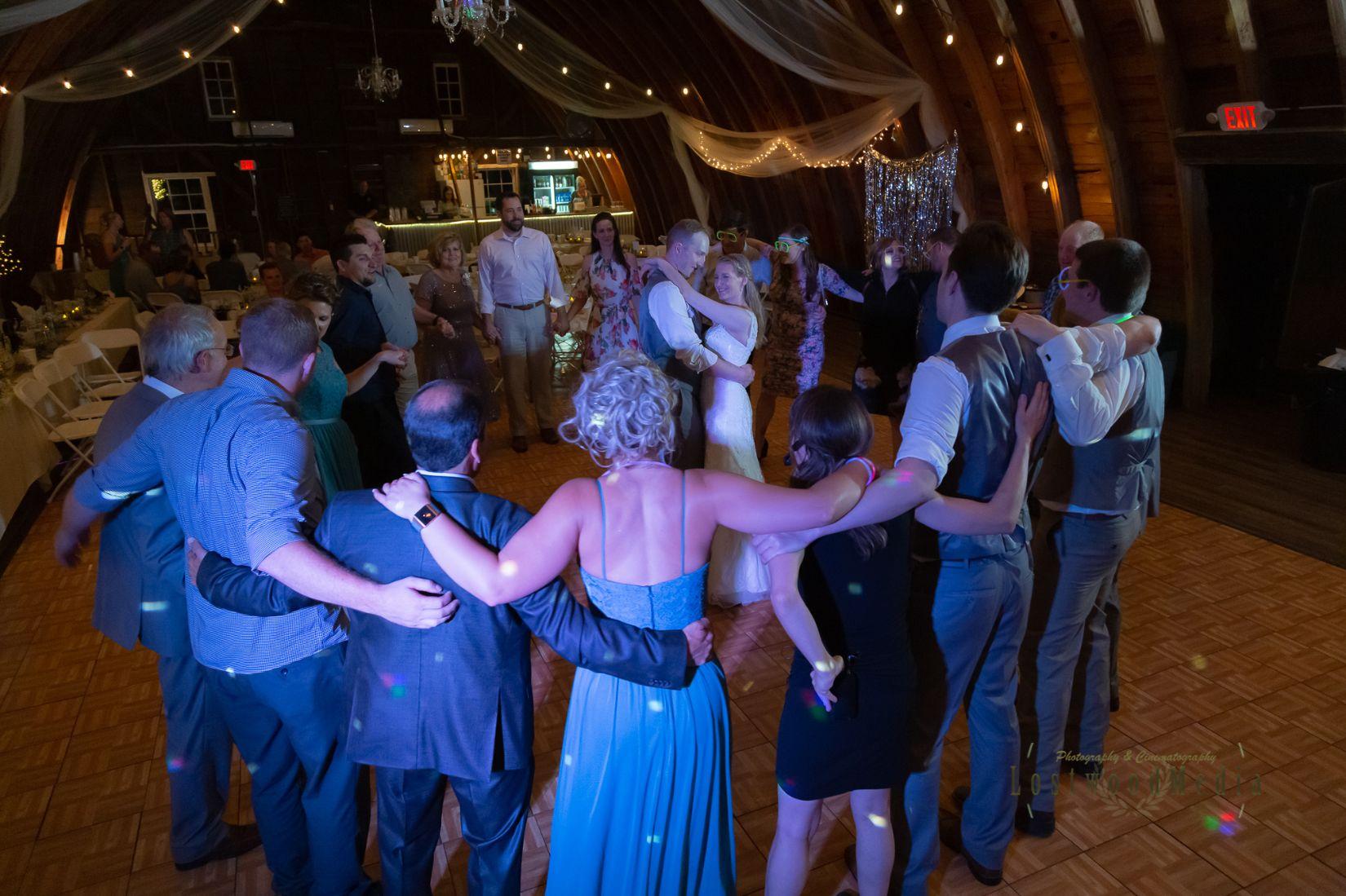 242 Lake Elsie Wedding Barn