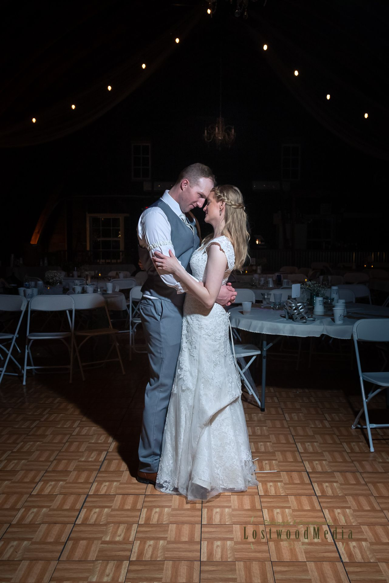 243 Lake Elsie Wedding Barn
