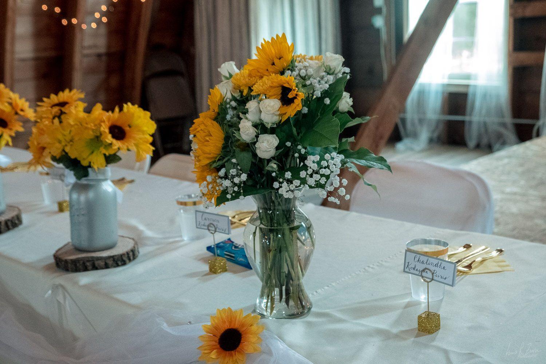 341 Lake Elsie Wedding Barn