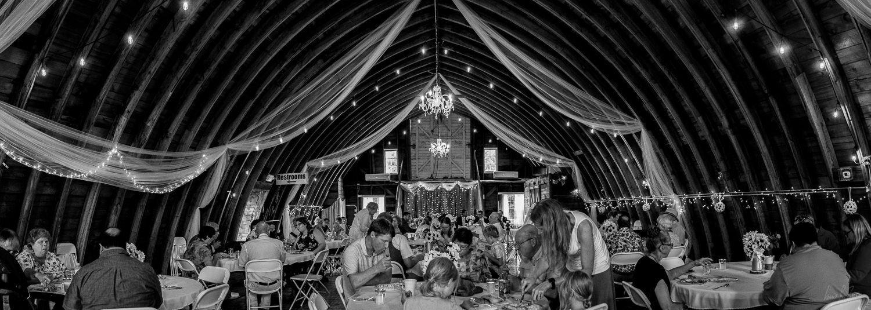 343 Lake Elsie Wedding Barn