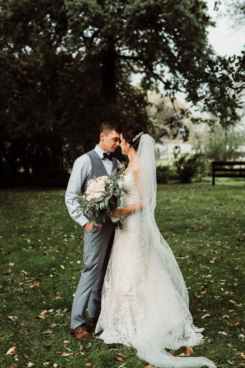 437 Lake Elsie Wedding Barn