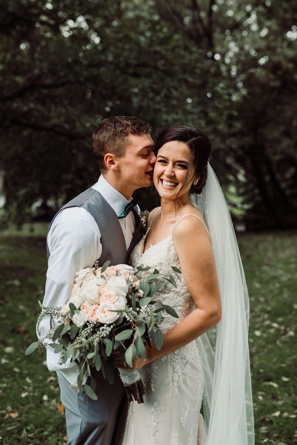 445 Lake Elsie Wedding Barn