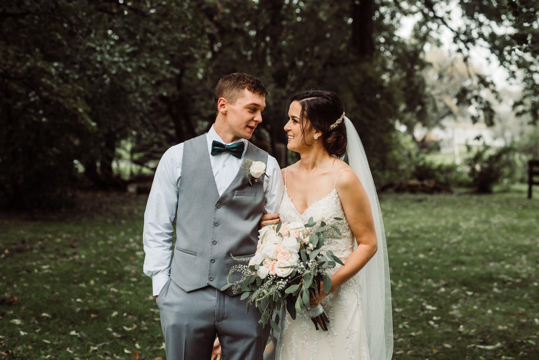 456 Lake Elsie Wedding Barn