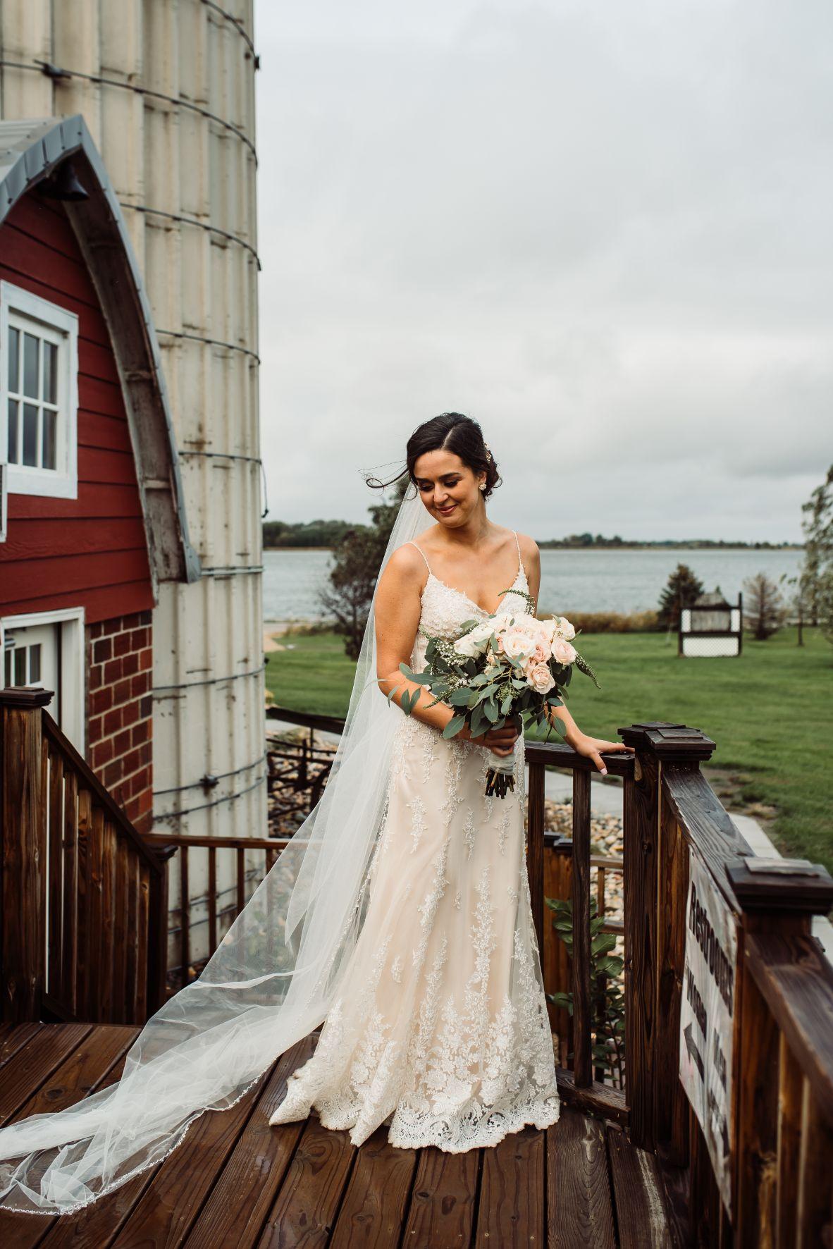498 Lake Elsie Wedding Barn