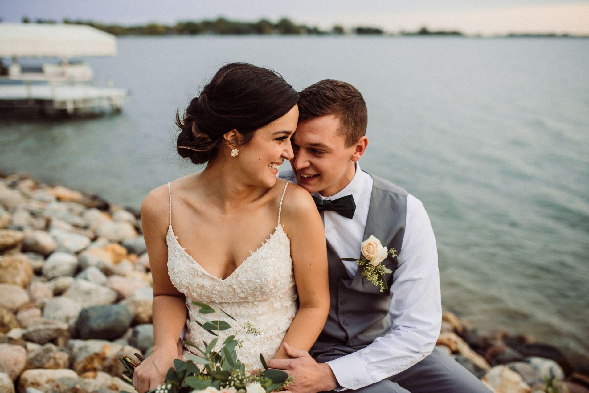 518 Lake Elsie Wedding Barn