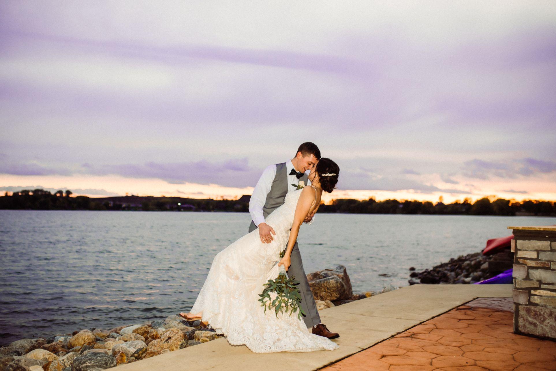 523 Lake Elsie Wedding Barn