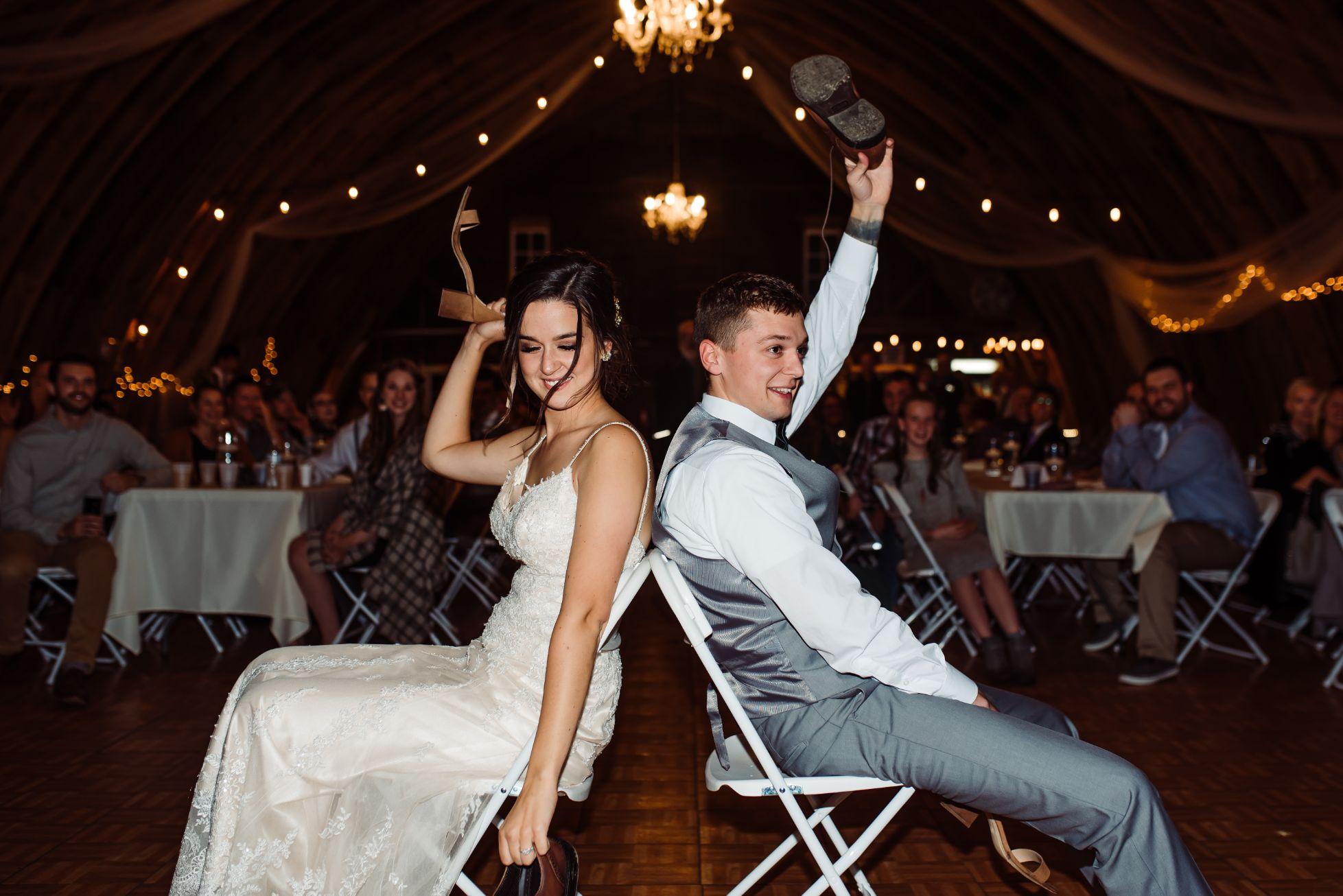 543 Lake Elsie Wedding Barn