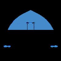 Lake Elsie Wedding Barn Logo