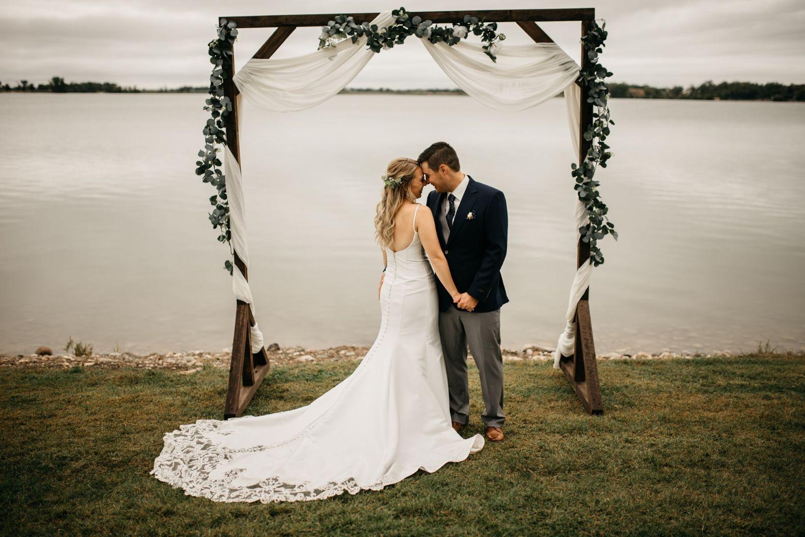 0 Lake Elsie Wedding Barn Fargo ND Wedding Venue 1