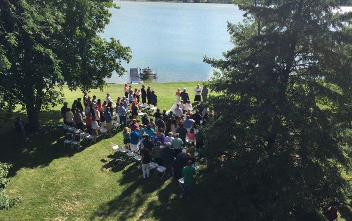 2 Lake Elsie Wedding Barn Fargo ND Wedding Venue 1
