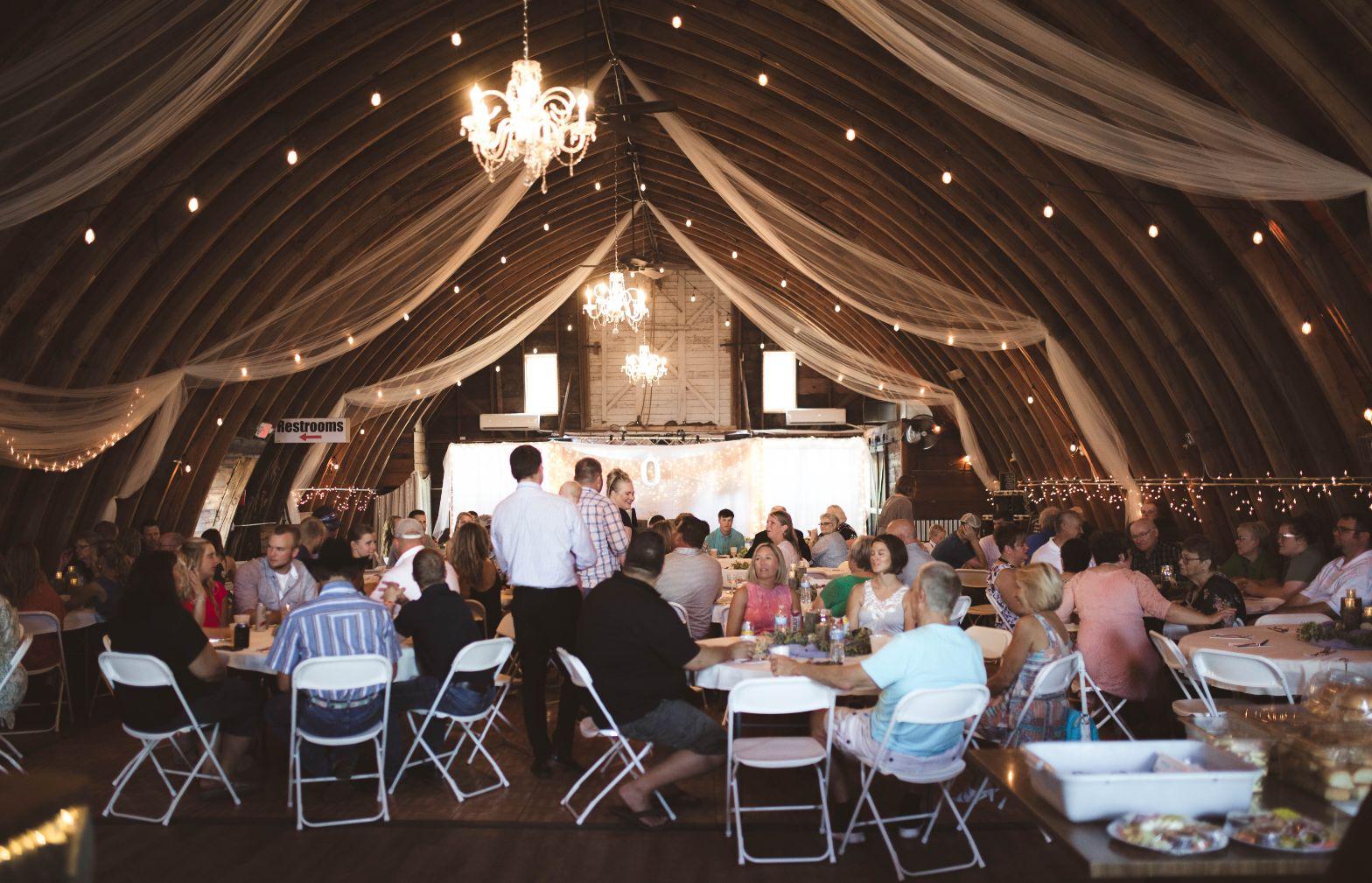 24 Lake Elsie Wedding Barn Fargo ND Wedding Venue 1