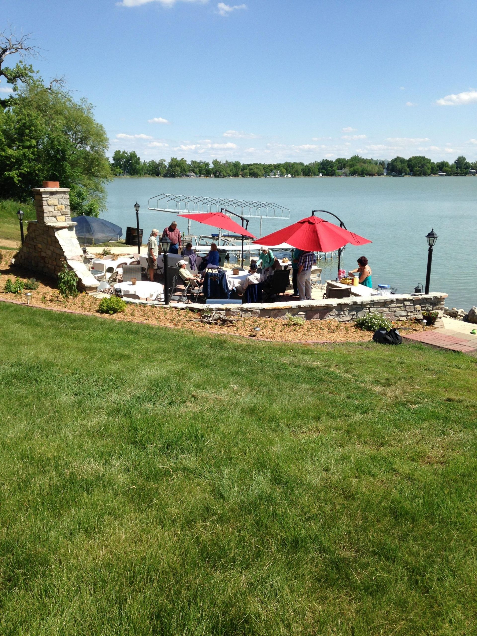 7 lady on the lake bed and breakfast near fargo ND