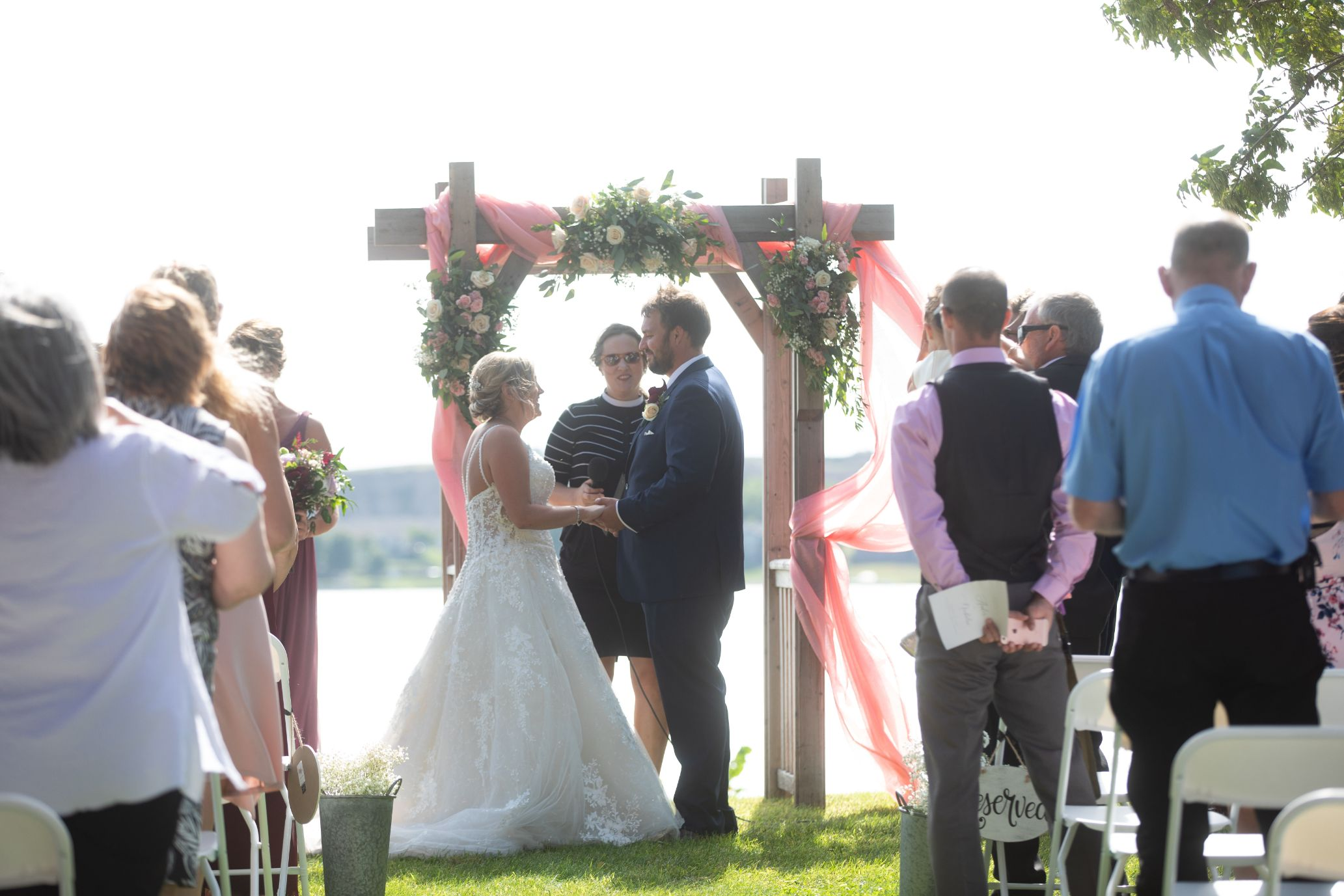 9 Lake Elsie Wedding Barn Fargo ND Wedding Venue 1