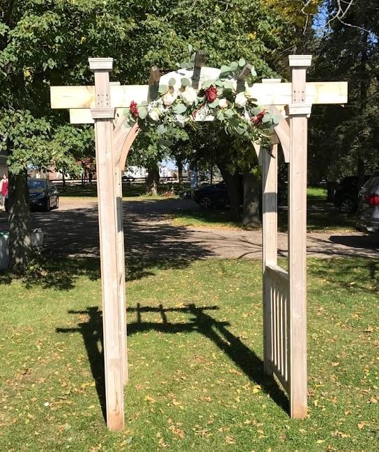 wedding arch 1 2